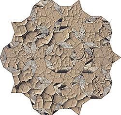 Fish Creek tile
