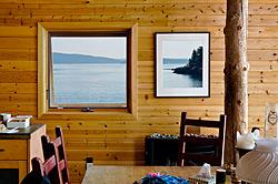Breakfast, John's Island